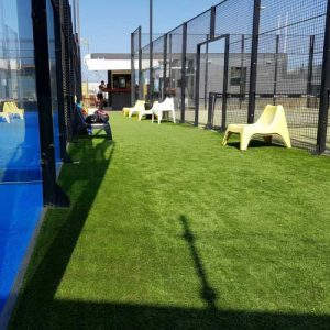 GreenPadel.es El Club
