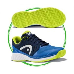GreenPadel.es Zapatillas Sprint Evo Clay